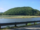 Trempeleau mountain, Perrot State Park